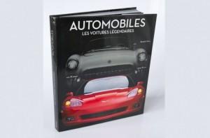 L'automobile à l'honneur dans Actualité éditoriale, vient de paraître 444035-300x198