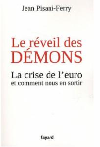 Jean Pisani-Ferry: «Il y a urgence à prendre des mesures pour soutenir la croissance» dans Actualité éditoriale, vient de paraître Reveil-204x300